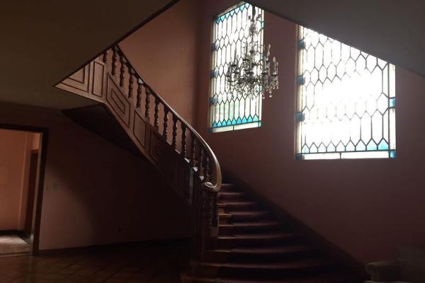 Foto de casa en venta en sierra vertientes 0, lomas de chapultepec ii sección, miguel hidalgo, distrito federal, 2667241 No. 01