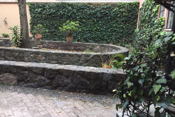 Foto de casa en venta en sierra vertientes 0, lomas de chapultepec ii sección, miguel hidalgo, distrito federal, 2667241 No. 05