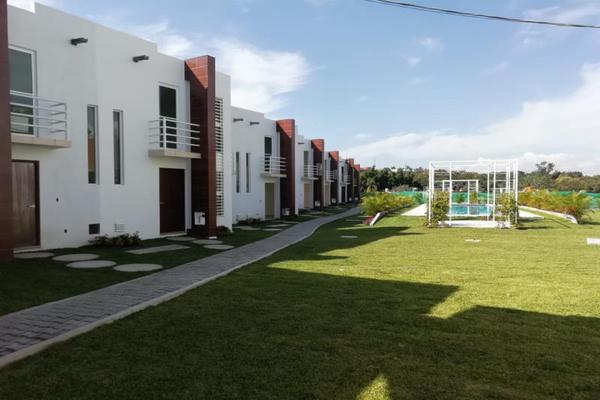 Foto de casa en venta en - 0, lomas de jiutepec, jiutepec, morelos, 10205111 No. 02