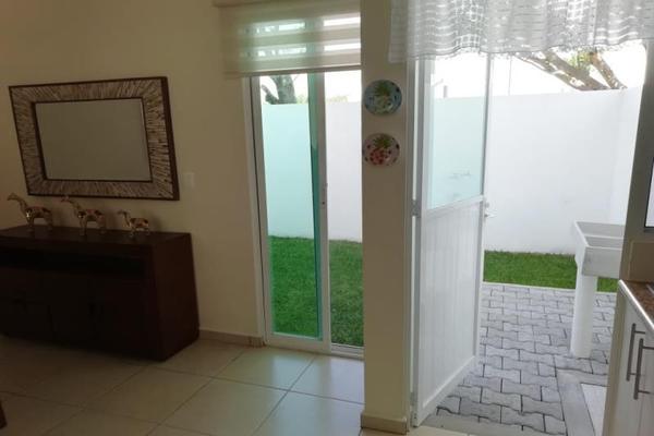 Foto de casa en venta en - 0, lomas de jiutepec, jiutepec, morelos, 10205111 No. 04