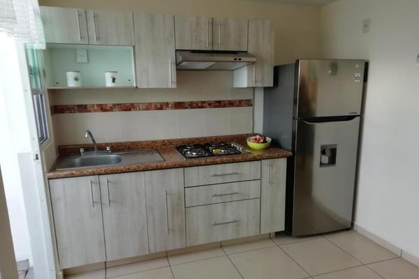 Foto de casa en venta en - 0, lomas de jiutepec, jiutepec, morelos, 10205111 No. 05