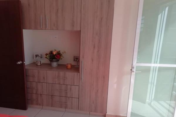 Foto de casa en venta en - 0, lomas de jiutepec, jiutepec, morelos, 10205111 No. 08