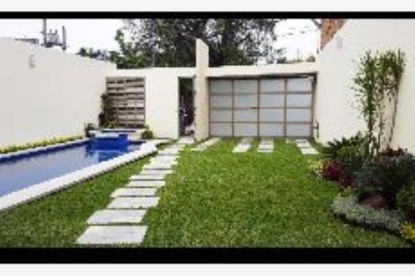 Foto de casa en venta en vistahermosa 0, lomas de vista hermosa, cuernavaca, morelos, 2683758 No. 02