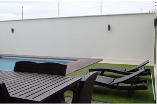 Foto de casa en venta en fraccionamiento lomas del sol 0, lomas del sol, alvarado, veracruz de ignacio de la llave, 2670546 No. 12
