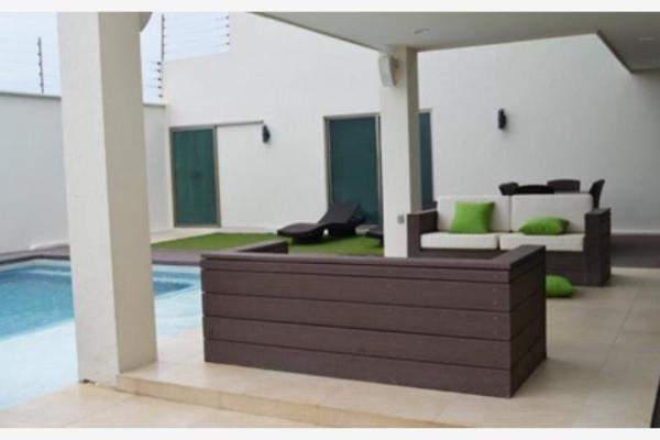 Foto de casa en venta en fraccionamiento lomas del sol 0, lomas del sol, alvarado, veracruz de ignacio de la llave, 2670546 No. 17