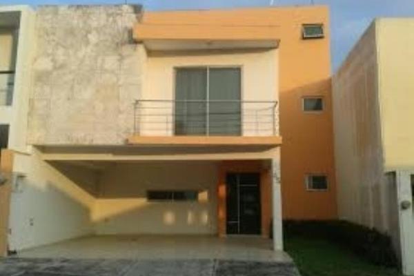 Foto de casa en venta en lomas residencial 0, lomas residencial, alvarado, veracruz de ignacio de la llave, 2655885 No. 01