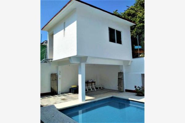 Foto de casa en venta en - 0, miraval, cuernavaca, morelos, 15849600 No. 02