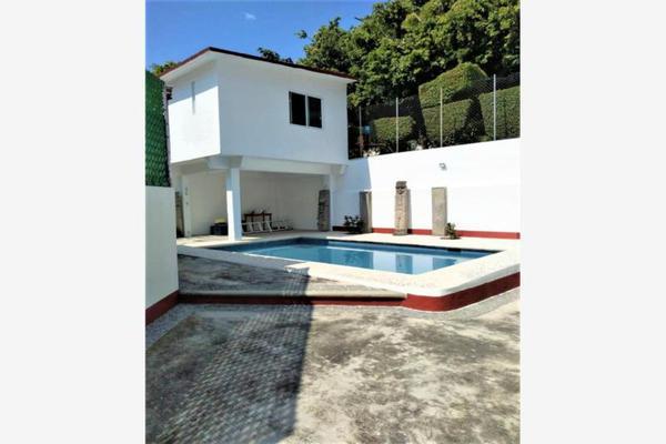 Foto de casa en venta en - 0, miraval, cuernavaca, morelos, 15849600 No. 03