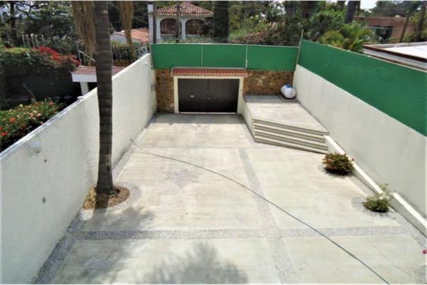 Foto de casa en venta en - 0, miraval, cuernavaca, morelos, 15849600 No. 04