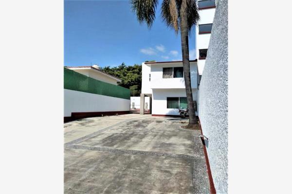 Foto de casa en venta en - 0, miraval, cuernavaca, morelos, 15849600 No. 05