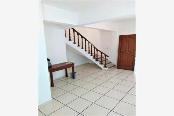 Foto de casa en venta en - 0, miraval, cuernavaca, morelos, 15849600 No. 06