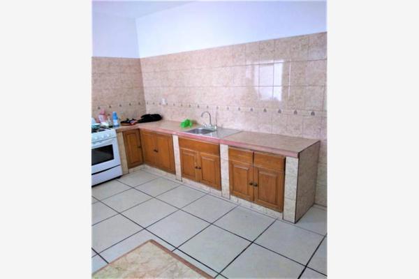 Foto de casa en venta en - 0, miraval, cuernavaca, morelos, 15849600 No. 07