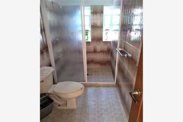 Foto de casa en venta en - 0, miraval, cuernavaca, morelos, 15849600 No. 13