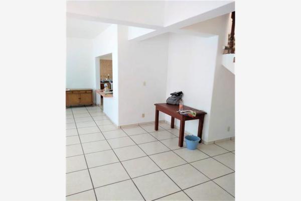 Foto de casa en venta en - 0, miraval, cuernavaca, morelos, 15849600 No. 14