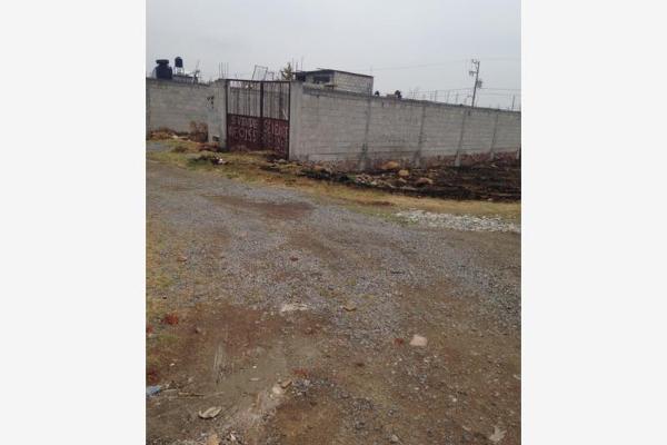 Foto de terreno habitacional en venta en sin nombre 0, nuevo amanecer, amealco de bonfil, querétaro, 2674971 No. 01