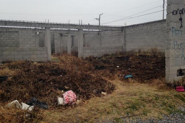 Foto de terreno habitacional en venta en sin nombre 0, nuevo amanecer, amealco de bonfil, querétaro, 2674971 No. 10