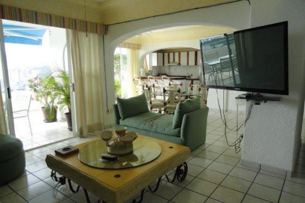Foto de departamento en venta en 0 , nuevo centro de población, acapulco de juárez, guerrero, 6157281 No. 08