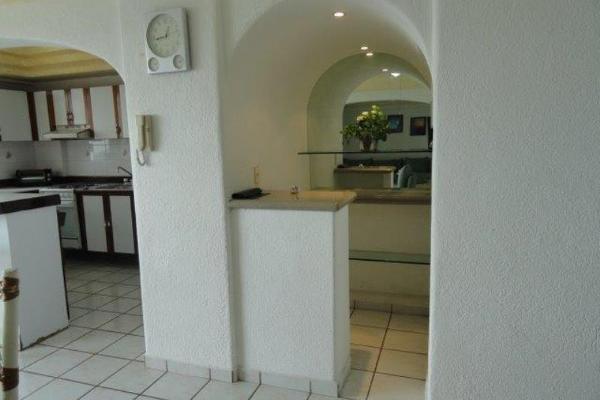 Foto de departamento en venta en 0 , nuevo centro de población, acapulco de juárez, guerrero, 6157281 No. 17
