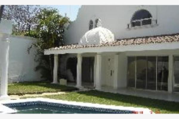 Foto de casa en venta en palmira 0, palmira tinguindin, cuernavaca, morelos, 2691529 No. 01