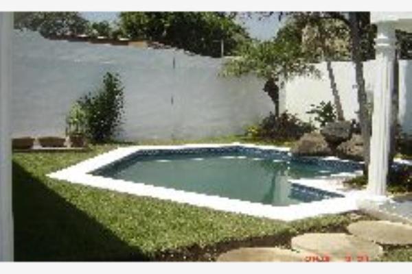 Foto de casa en venta en palmira 0, palmira tinguindin, cuernavaca, morelos, 2691529 No. 02
