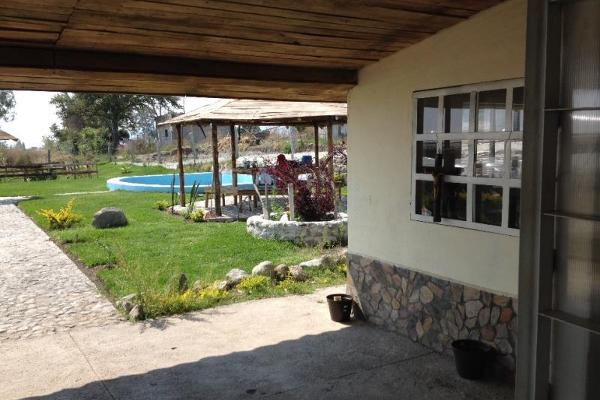 Foto de rancho en venta en pilcaya 0, pilcaya, pilcaya, guerrero, 2693114 No. 02