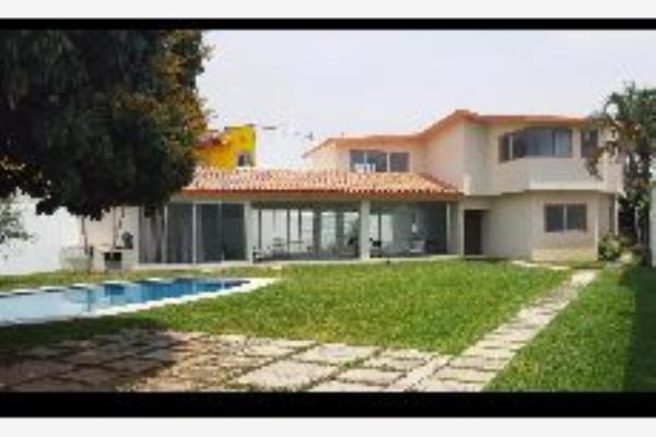 Foto de casa en venta en canada 0, provincias del canadá, cuernavaca, morelos, 2688105 No. 01
