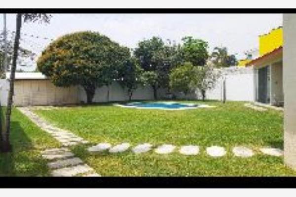 Foto de casa en venta en canada 0, provincias del canadá, cuernavaca, morelos, 2688105 No. 02