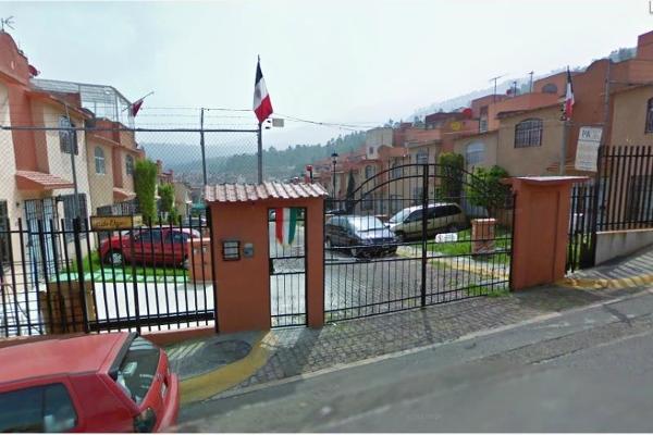 Foto de casa en venta en bosques de frambuesa 0, real del bosque, tultitlán, méxico, 2680863 No. 03