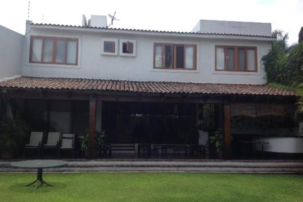 Foto de casa en venta en reforma 0, reforma, cuernavaca, morelos, 2688911 No. 01