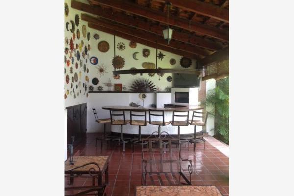 Foto de casa en venta en reforma 0, reforma, cuernavaca, morelos, 2688911 No. 04