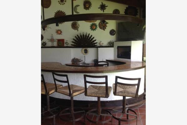 Foto de casa en venta en reforma 0, reforma, cuernavaca, morelos, 2688911 No. 05