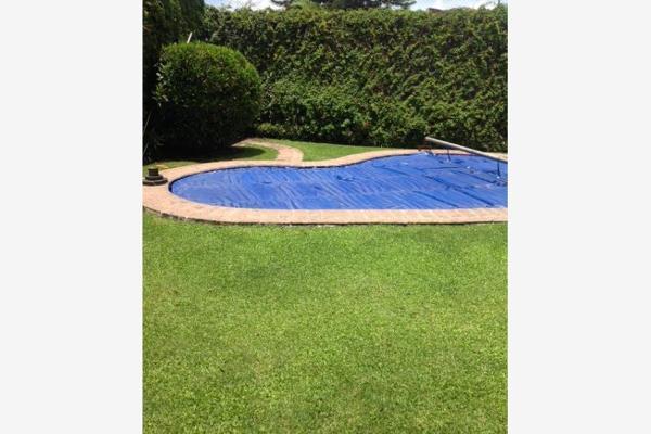 Foto de casa en venta en reforma 0, reforma, cuernavaca, morelos, 2688911 No. 06
