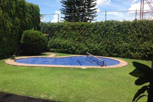 Foto de casa en venta en reforma 0, reforma, cuernavaca, morelos, 2688911 No. 07