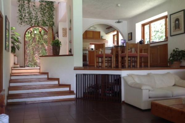 Foto de casa en venta en reforma 0, reforma, cuernavaca, morelos, 2688911 No. 08