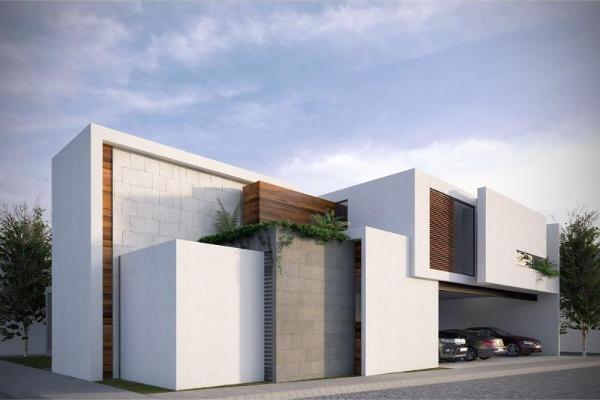 Foto de casa en venta en recinto del lago 0, residencial pulgas pandas sur, aguascalientes, aguascalientes, 2653421 No. 01