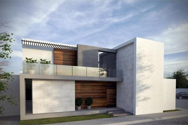 Foto de casa en venta en recinto del lago 0, residencial pulgas pandas sur, aguascalientes, aguascalientes, 2653421 No. 02