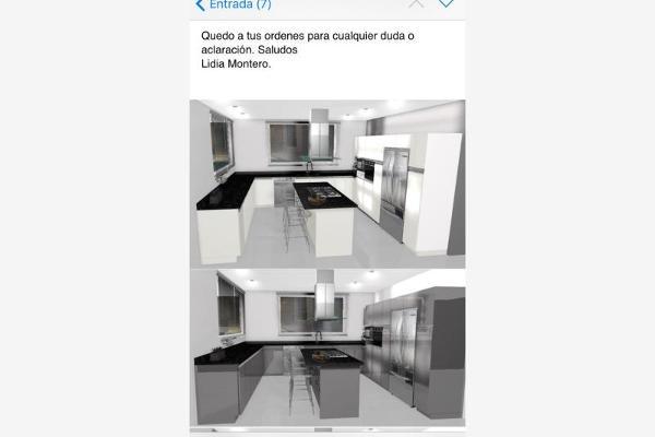 Foto de casa en venta en recinto del lago 0, residencial pulgas pandas sur, aguascalientes, aguascalientes, 2653421 No. 04
