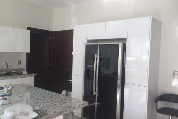 Foto de casa en venta en recinto del lago 0, residencial pulgas pandas sur, aguascalientes, aguascalientes, 2653421 No. 05