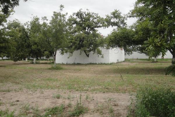 Foto de terreno habitacional en venta en  0, san armando, torreón, coahuila de zaragoza, 619438 No. 05