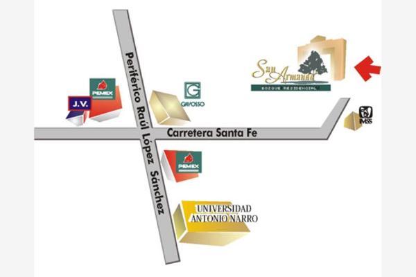 Foto de terreno habitacional en venta en  0, san armando, torreón, coahuila de zaragoza, 619438 No. 07