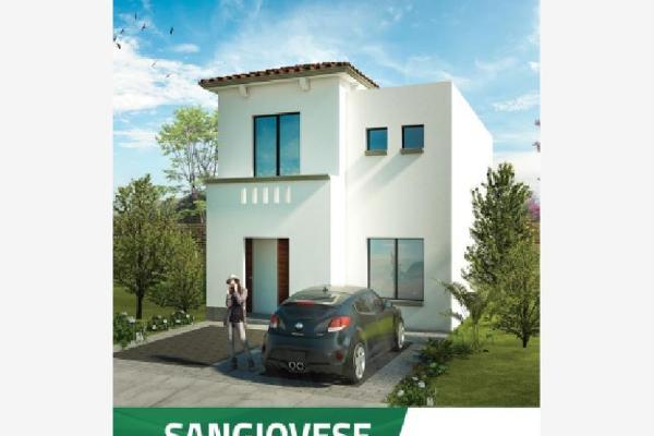 Foto de casa en venta en carretera humilpan 0, san francisco, corregidora, querétaro, 2663071 No. 01