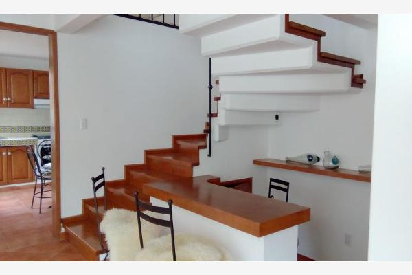Foto de casa en venta en santiago tlaxomulco 0, santiago tlaxomulco centro, toluca, méxico, 2660106 No. 03