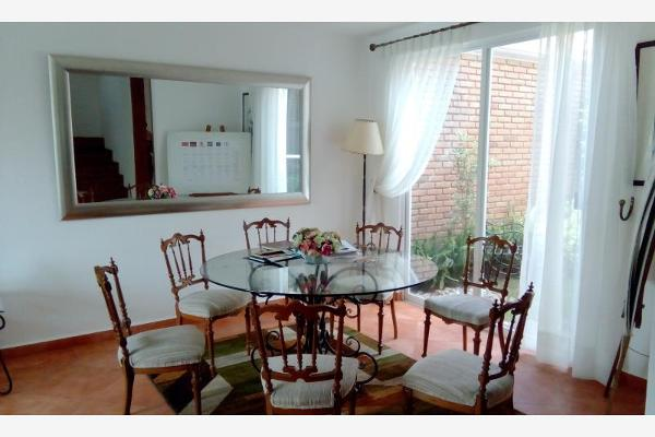 Foto de casa en venta en santiago tlaxomulco 0, santiago tlaxomulco centro, toluca, méxico, 2660106 No. 04