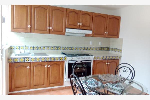 Foto de casa en venta en santiago tlaxomulco 0, santiago tlaxomulco centro, toluca, méxico, 2660106 No. 05