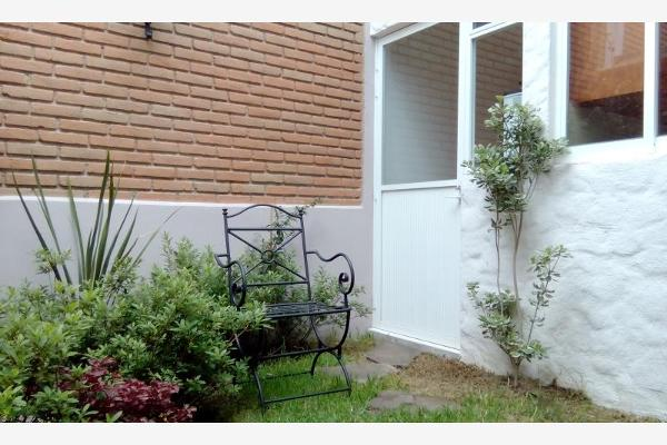 Foto de casa en venta en santiago tlaxomulco 0, santiago tlaxomulco centro, toluca, méxico, 2660106 No. 07