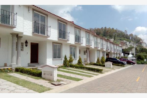 Foto de casa en venta en santiago tlaxomulco 0, santiago tlaxomulco centro, toluca, méxico, 2660106 No. 11