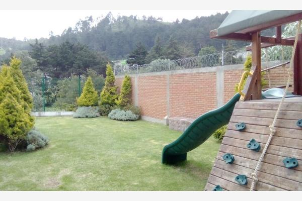 Foto de casa en venta en santiago tlaxomulco 0, santiago tlaxomulco centro, toluca, méxico, 2660106 No. 14