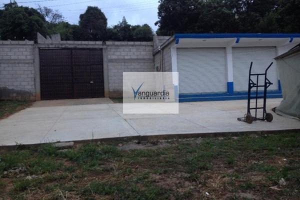 Foto de terreno comercial en venta en santiago oxtotitlan 0, villa guerrero, villa guerrero, méxico, 2656563 No. 02