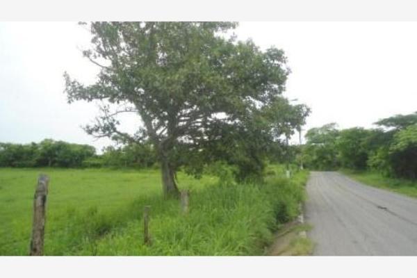 Foto de terreno comercial en venta en comunidad villarin 0, villarin, veracruz, veracruz de ignacio de la llave, 2711330 No. 02