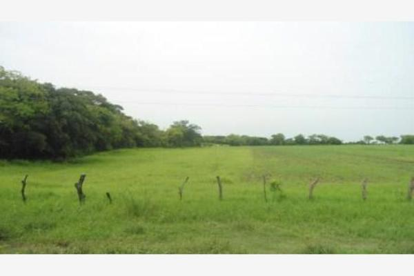 Foto de terreno comercial en venta en comunidad villarin 0, villarin, veracruz, veracruz de ignacio de la llave, 2711330 No. 04